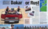 SA CAR magazine