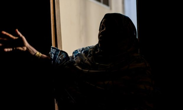 Meet the women tackling sexual violence in Zanizbar